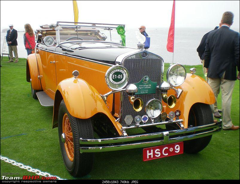 Indians and their Cars at Pebble Beach (PB)-holkar-delage-pebble-beach-frt-3q-r.jpg