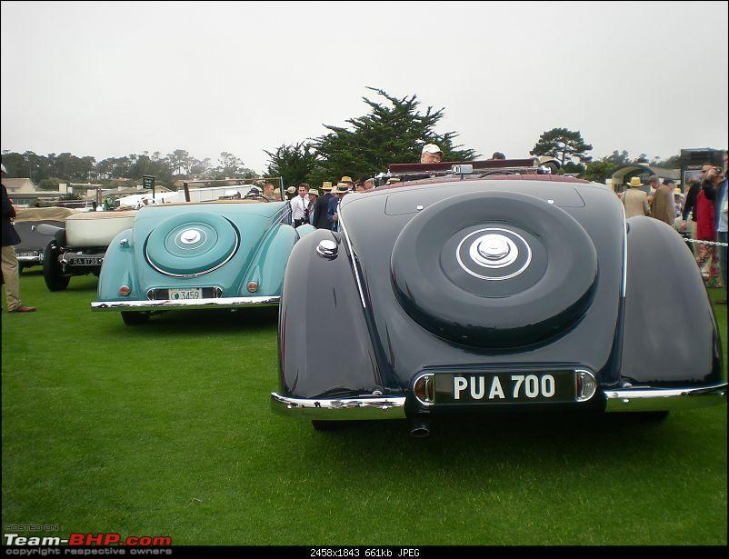 Indians and their Cars at Pebble Beach (PB)-maharaja-rr-piii-rear-pb.jpg