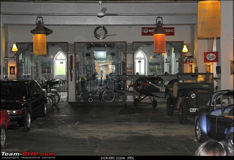 Vintage collection at Udai Bilas Palace, Dungarpur, Rajasthan-25.jpg