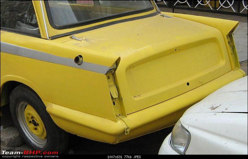 Standard cars in India-herboot.jpg