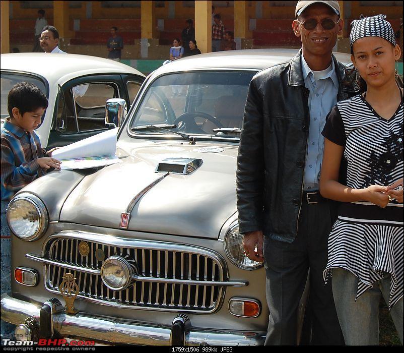 Shillong - Assam - 2007 Vintage & Classic Concours-vintage-cars-074.jpg