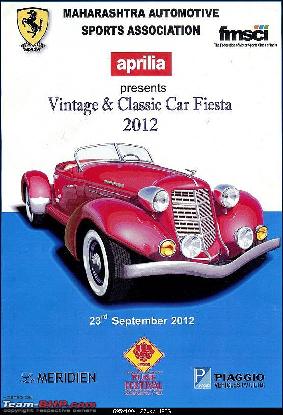 'Pune Festival 2012 - Car Fiesta' on 23rd September 2012-masa-tulip-cover1.jpg