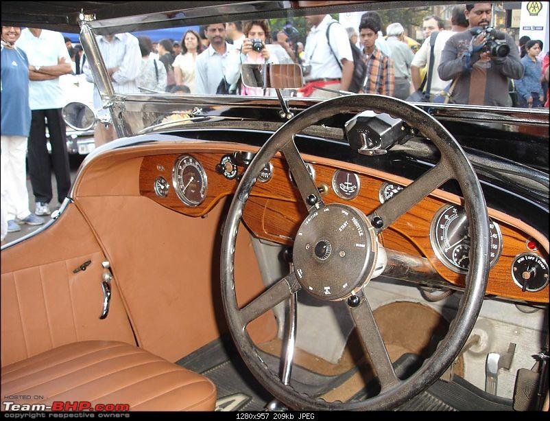 Miscellaneous other cars in India-alvis03.jpg