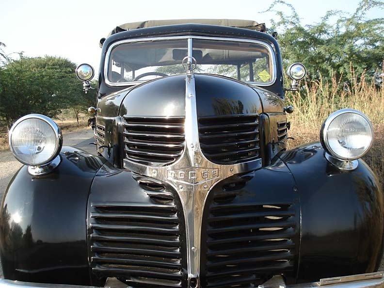 1949 dodge truck wallpaper - photo #39