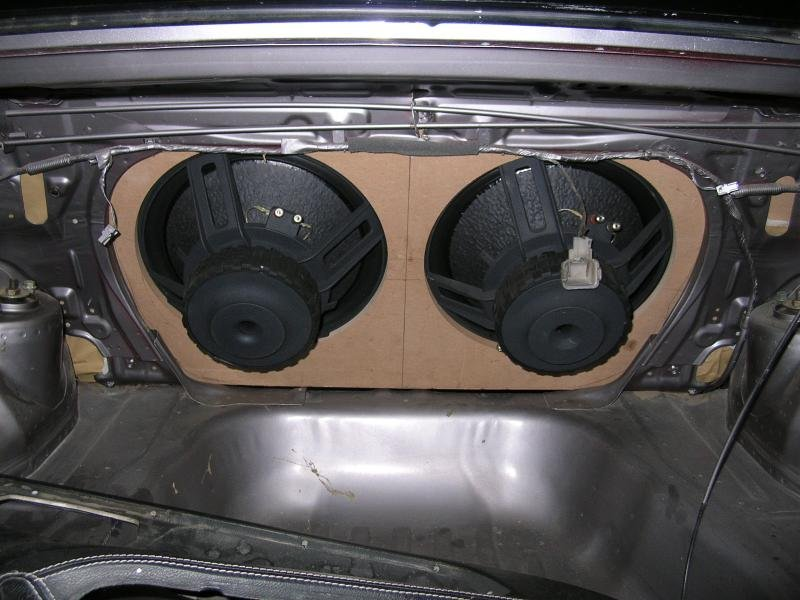 Up Front Bass A New Way Page 2 Car Audio