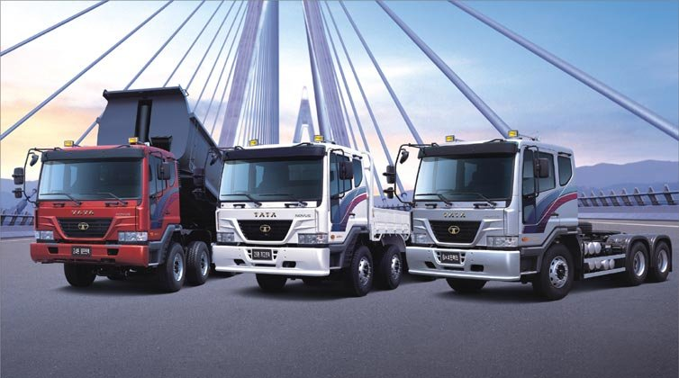 Tata 39 S Journey From Trucks To Nano Team Bhp