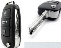 ... Conversion Done On A Honda Civicu0027s Keys?as In Can I Get The Key  Converted,as To Give It A Look Like The Keys Of An Audi Or Bentley? Like In  This Picture