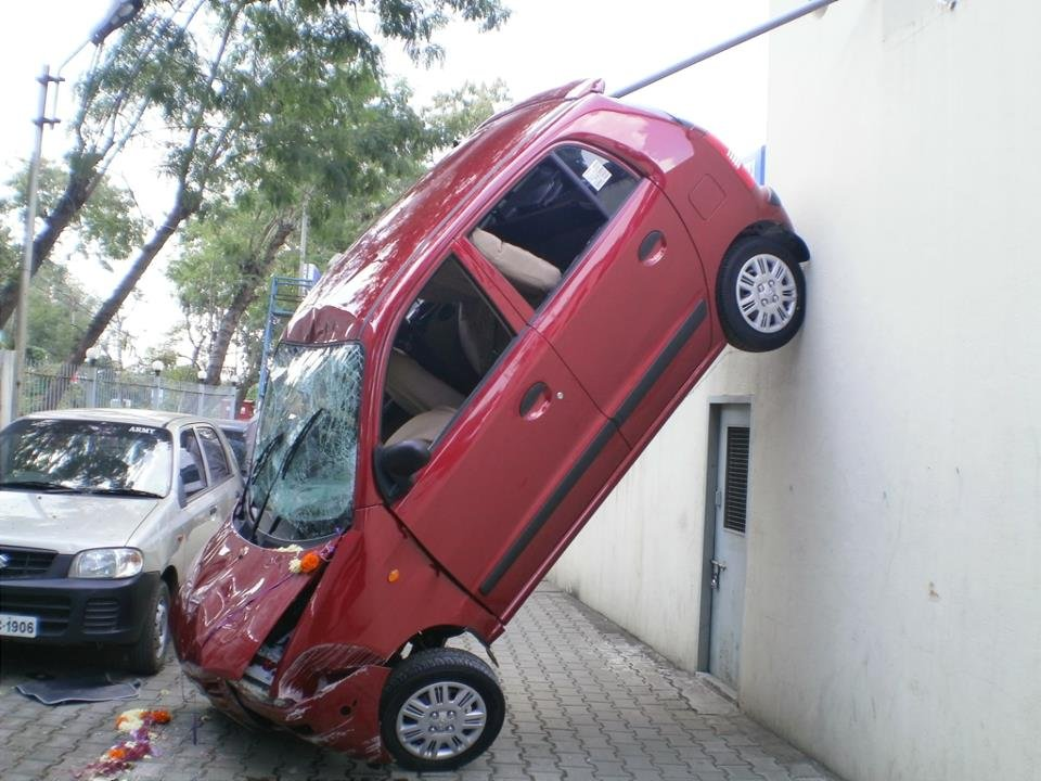 Pics: Accidents in India - Page 635 - Team-BHP