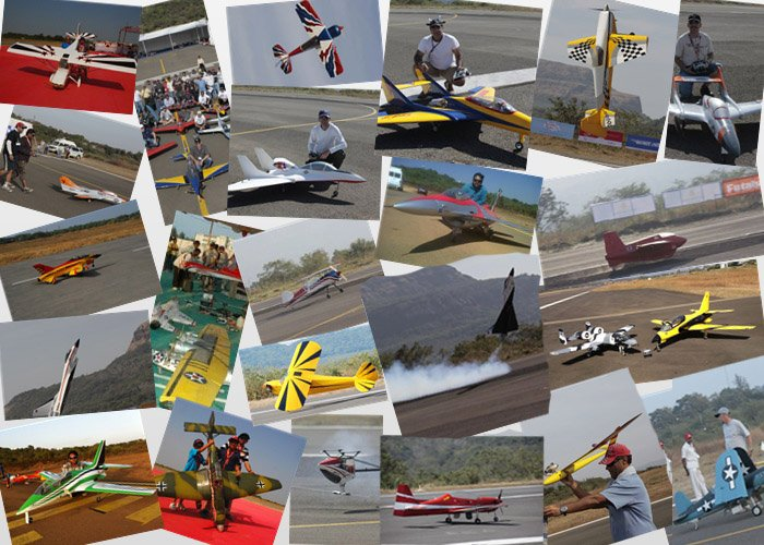 Miniature Remote controlled Airplanes & Aeromodelling - Page 5