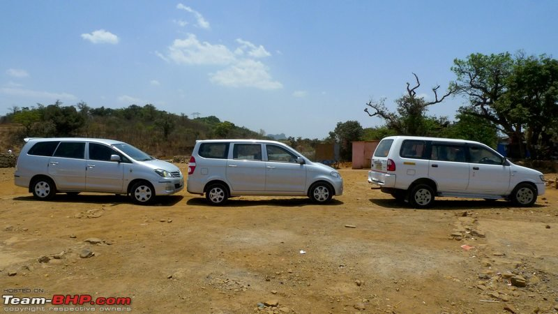 Chevrolet Enjoy : Official Review - Page 5 - Team-BHP