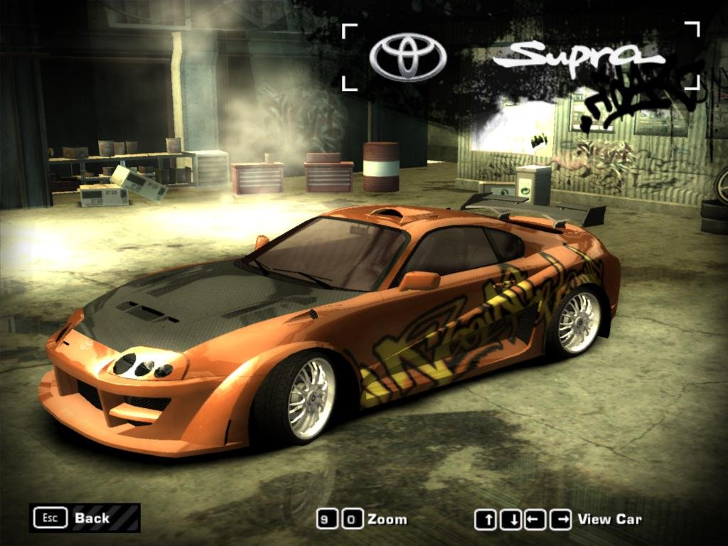 Nfs Most Wanted Cars Team Bhp