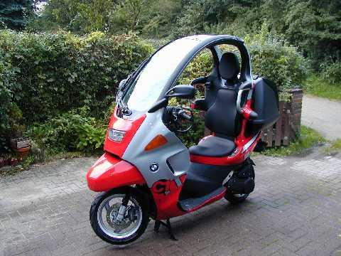 Honda Activa Modified