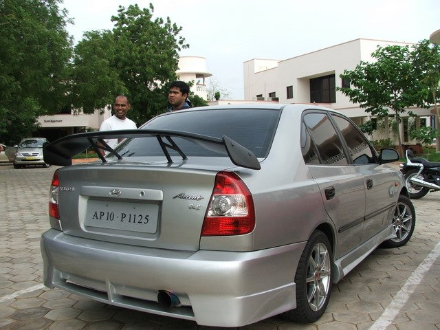 Body Kit Fabricators In India Page Team Bhp