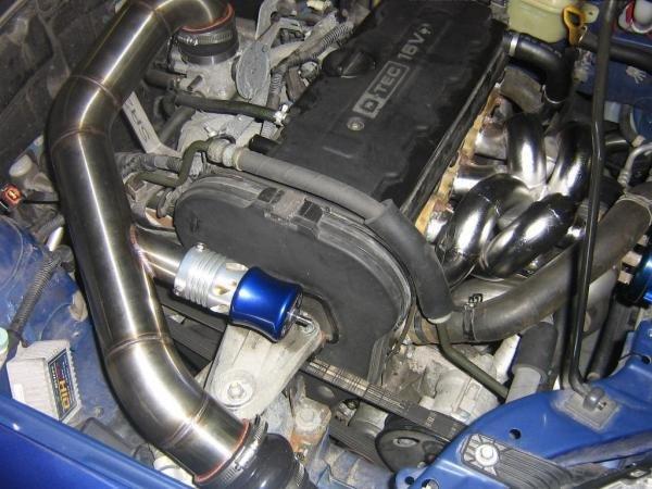 230 BHP Optra Turbo - Team-BHP