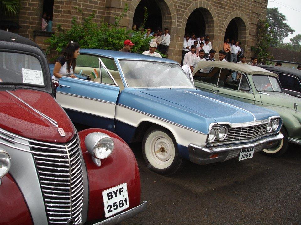 1950s+cars+history