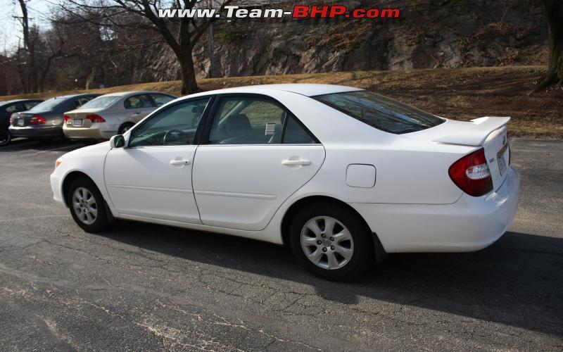 toyota camry 2006 6 cylinder 2002 toyota camry le review buying tips youtube 2007 toyota camry. Black Bedroom Furniture Sets. Home Design Ideas