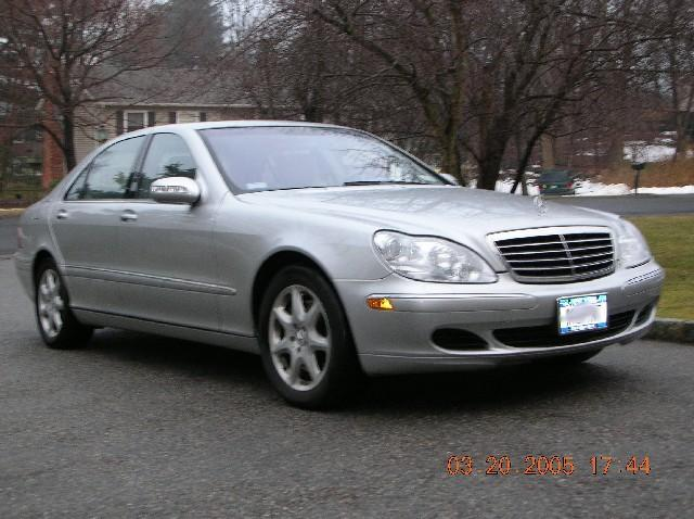 2003 mercedes benz s500 4matic m i l 39 s car w220 now for 2003 mercedes benz s500