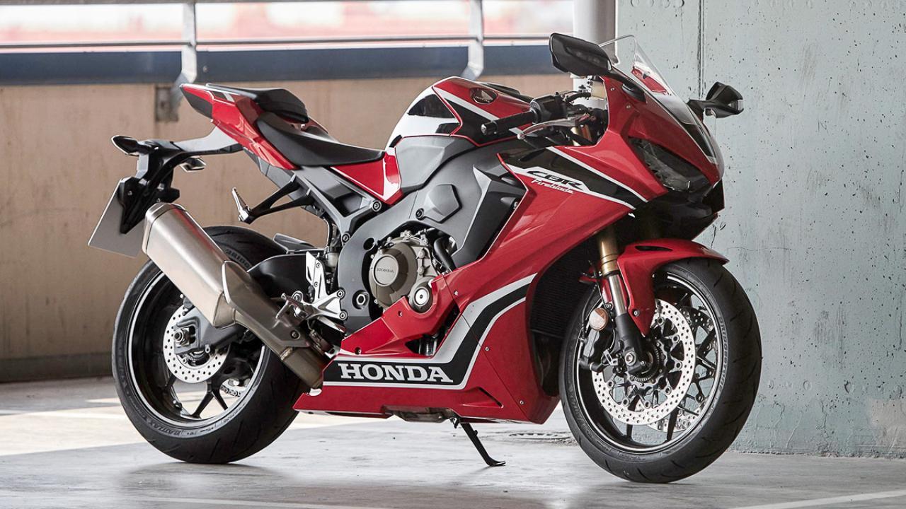 Kekurangan Honda Cbr1000Rr 2019 Murah Berkualitas