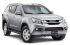 Rumour: Isuzu MU-X India launch by end-2016