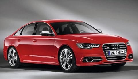Audi S6 Sports Sedan Launched In India Team Bhp