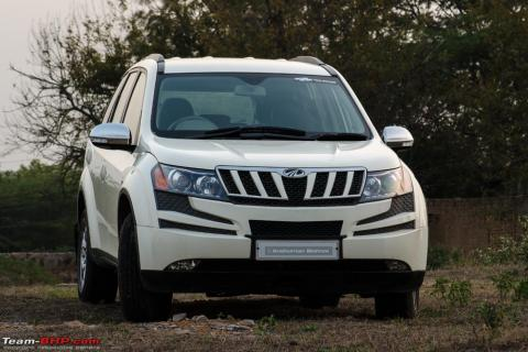 Mahindra adds extended warranty for the XUV500 | Team-BHP