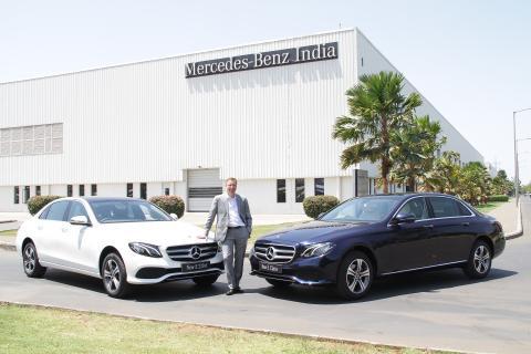 Mercedes-Benz sells 13786 cars in 2019 - Team-BHP thumbnail