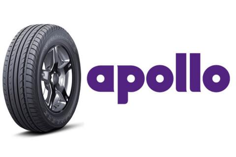 Apollo setting up Europe's largest greenfield tyre plant