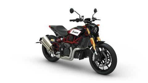 Indian FTR 1200 S launched at Rs. 15.99 lakh - Team-BHP thumbnail
