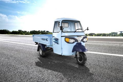 Flipkart to buy 25,000 EVs; fleet to be 100% electric by 2030 - Team-BHP