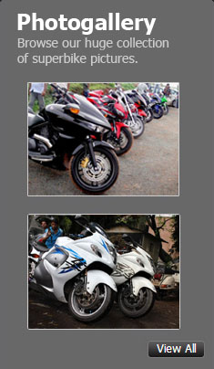 Pictures of Superbikes