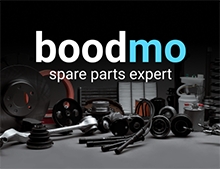 Spare Parts by Boodmo